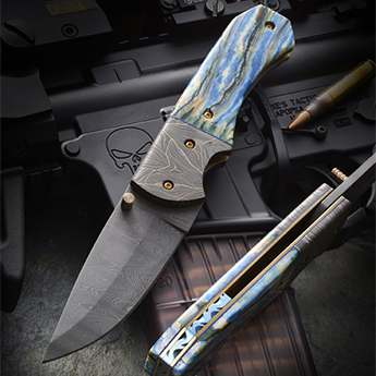 Investment Knives